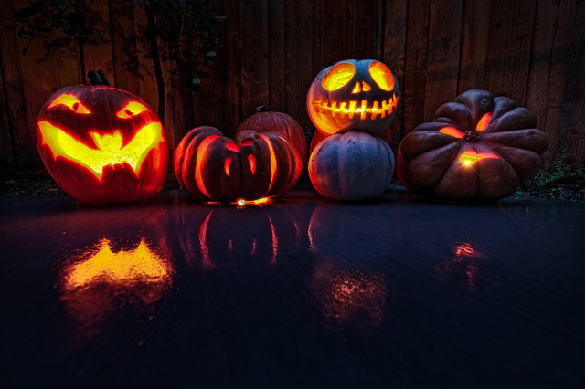 Marketing Players of the Week – Halloween Edition