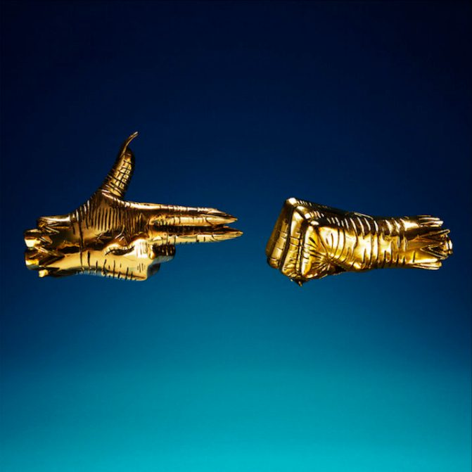 Brand the Jewels – How RTJ Stole Hip-Hop's Crown